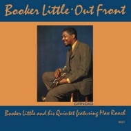 Booker Little | Out Front