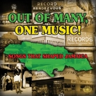 AA.VV. Reggae| Out Of Many, One Music!