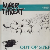 Minor Threat | Out Of Step
