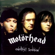 Motorhead | Overnght Sensation