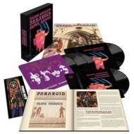Black Sabbath | Paranoid - Super Deluxe