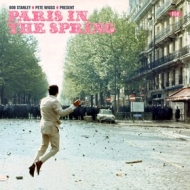 AA.VV. Sixties | Paris In The Spring