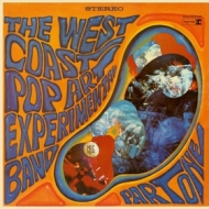 West Coast Pop Art Experimental Band | PartOne