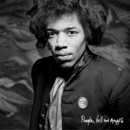Hendrix Jimi | People, Hell & Angels