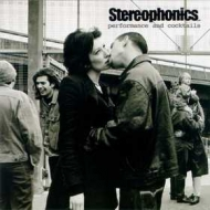 Stereophonics | Performance And Cocktails