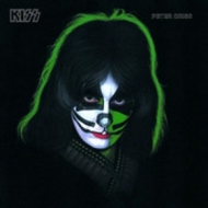 Kiss| Peter Criss