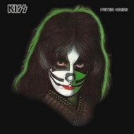 Kiss                   | Peter Criss