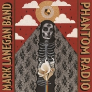 Lanegan Mark | Phantom Radio