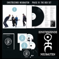 Einsturzende Neubauten| Phase IV: The Box Set