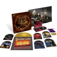 Running Wild | Pieces Of Eight BoxSet