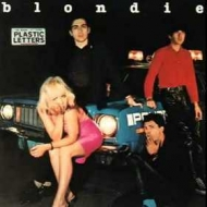 Blondie | Plastic Letters - Picture Disc
