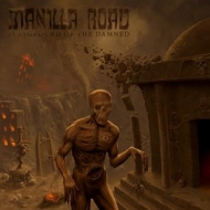 Manilla Road | Playground of the Damned