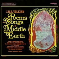 Tolkien J.R.R. | Poems And Songs Of Middle Earth