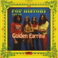 Golden Earring| Pop History vol. 16