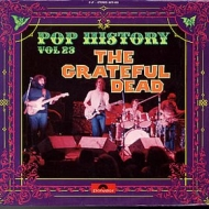 Grateful Dead| Pop History Vol. 23