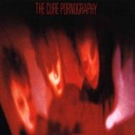 Cure | Pornography (USA)