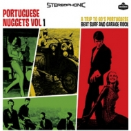 AA.VV. Garage | Portuguese Nuggets Vol.1