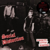 Social Distortion | Poshboy's Little Monster