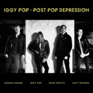 Pop Iggy | Post Pop Depression