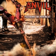Anvil | Pounding The Pavement