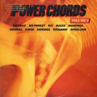 AA.VV.| Power Chords (Volume I)