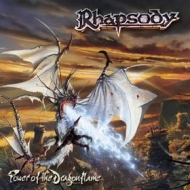 Rhapsody | Power Of The Dragonflame