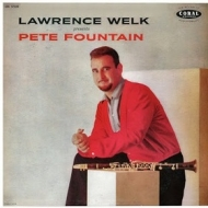 Wilk Lawrence | Presents Pete Fountain