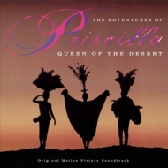 AA.VV. Soundtrack| Priscilla - The Queen Of The Desert