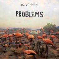 Get Up Kids | Problems