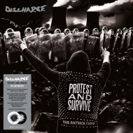 Discharge | Protest And Survive - The Anthology