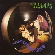 Cramps| Psychedelic Jungle