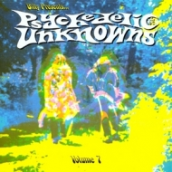 Billy Presents .... | Psychedelic Unknowns 07