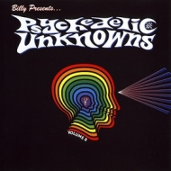 Billy Presents .... | Psychedelic Unknowns 08