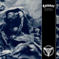 Coroner | Punishment For Decadance