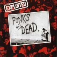 Exploited | Punk Not Dead