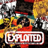 Exploited | Punk, Singles & Rarities 1980 - 1983