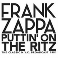 Zappa Frank | Puttin' On The Ritz