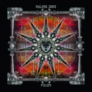 Killing Joke | Pylon