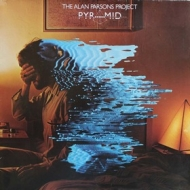 Alan Parsons Project| Pyramid