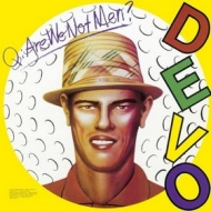 Devo | Q: Are We Not Men?