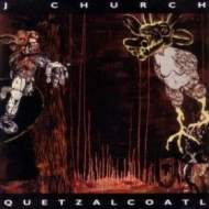 J Church| Quetzalcoatl