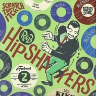 AA.VV. Hipshaker | R&B Hipshakers Vol. 2