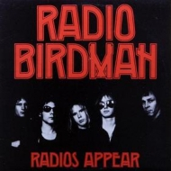 Radio Birdman| Radios Appear ( Original Cover )
