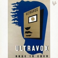 Ultravox | Rage in Eden