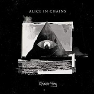 Alice In Chains| Rainier Fog