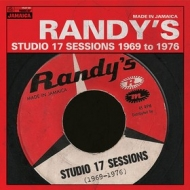 AA.VV. Reggae | Randy's Studio 17 Sessions 1969 To 1976