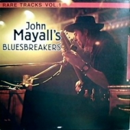 Mayall John | Rare Tracks Vol.1