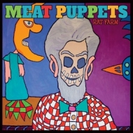 Meat Puppets| Rat Farm