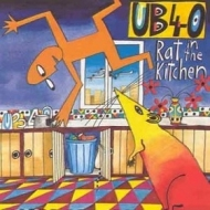 UB40 | Rat In The Kitchen