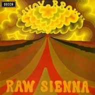 Savoy Brown| Raw sienna